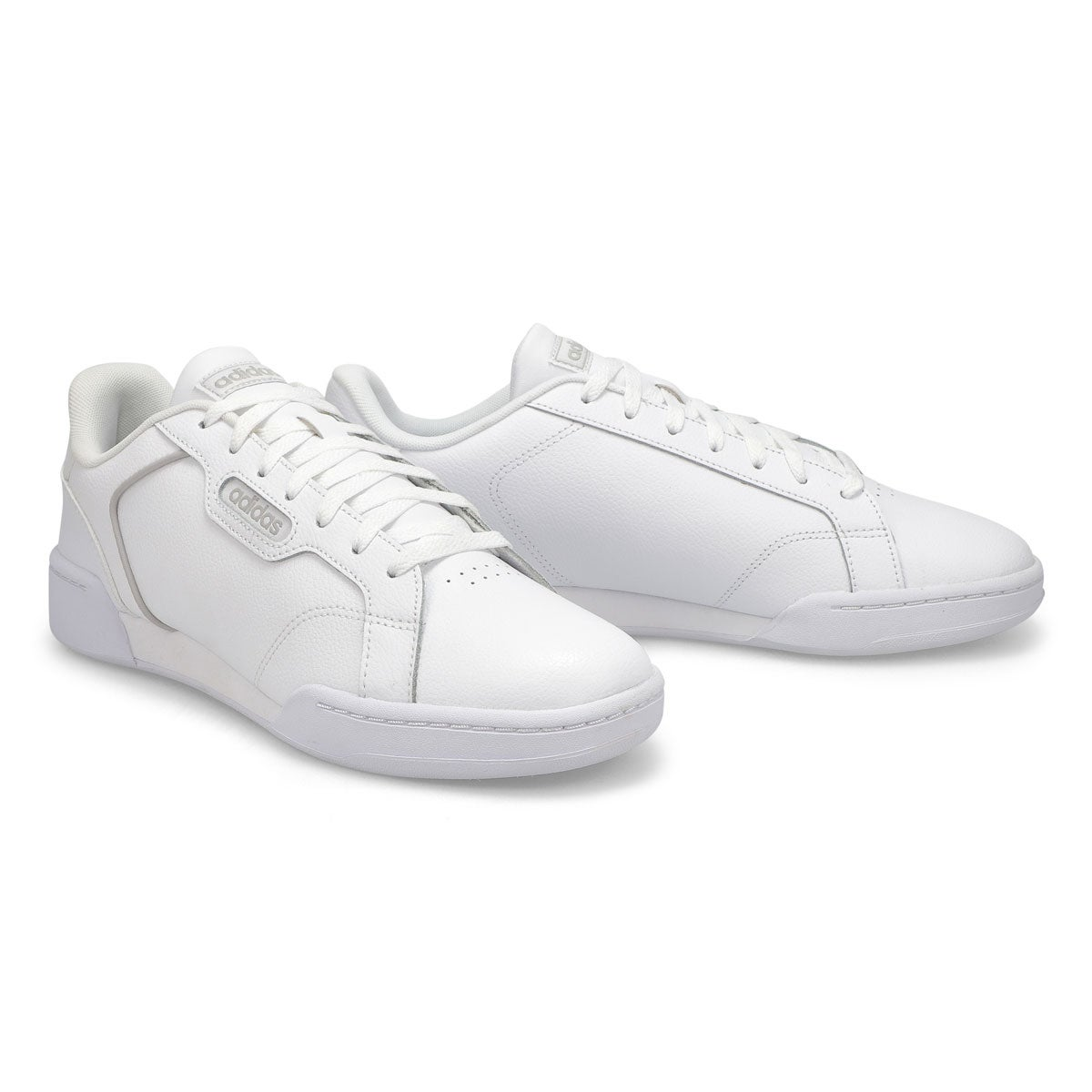 Mns Roguera white lace up sneaker