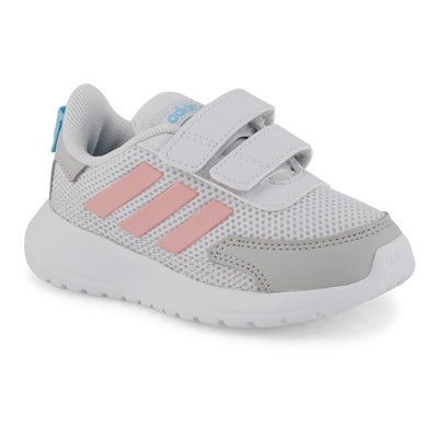 Inf-g Tensaur I grey/pink/cyan sneaker