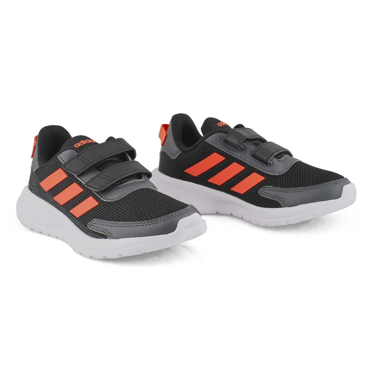 Bys Tensaur C black/red/grey sneaker
