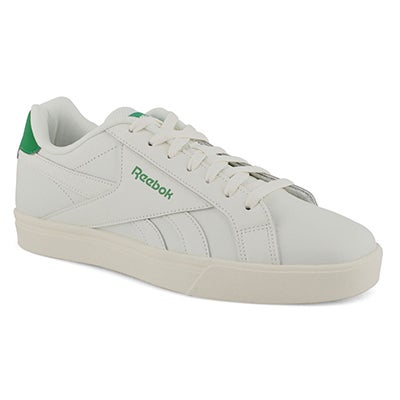Mns Complete 3 Low chalk/green sneaker
