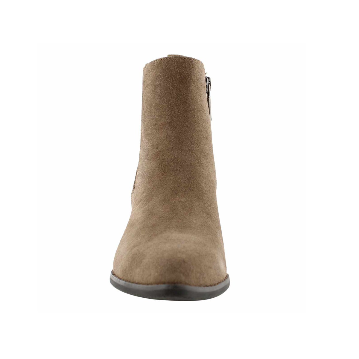 Lds Elvina dark taupe wtpf ankle boot