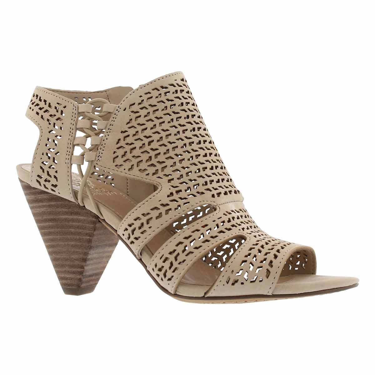 Women's ESTEN shell dress sandal
