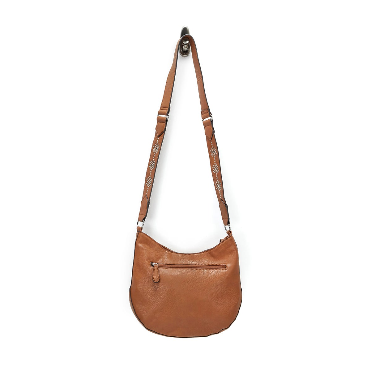 Lds Eva luggage cross body bag