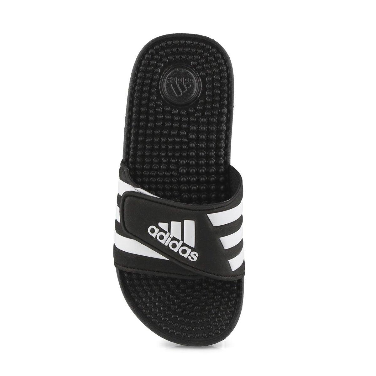Kids Adissage K black adjustable slide
