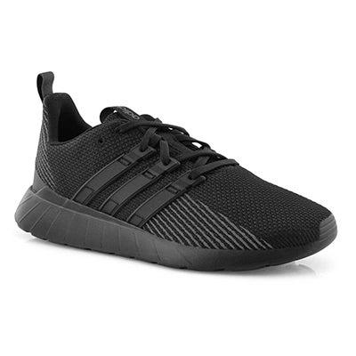 Mns Questar Flow blk/blk running shoe