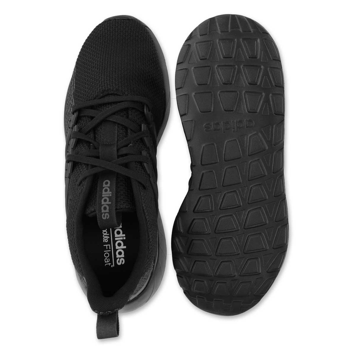 Mns Questar Flow blk/blk running shoe