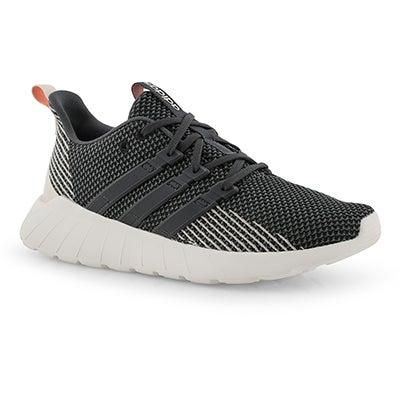 Lds Questar Flow blk/gry running shoe