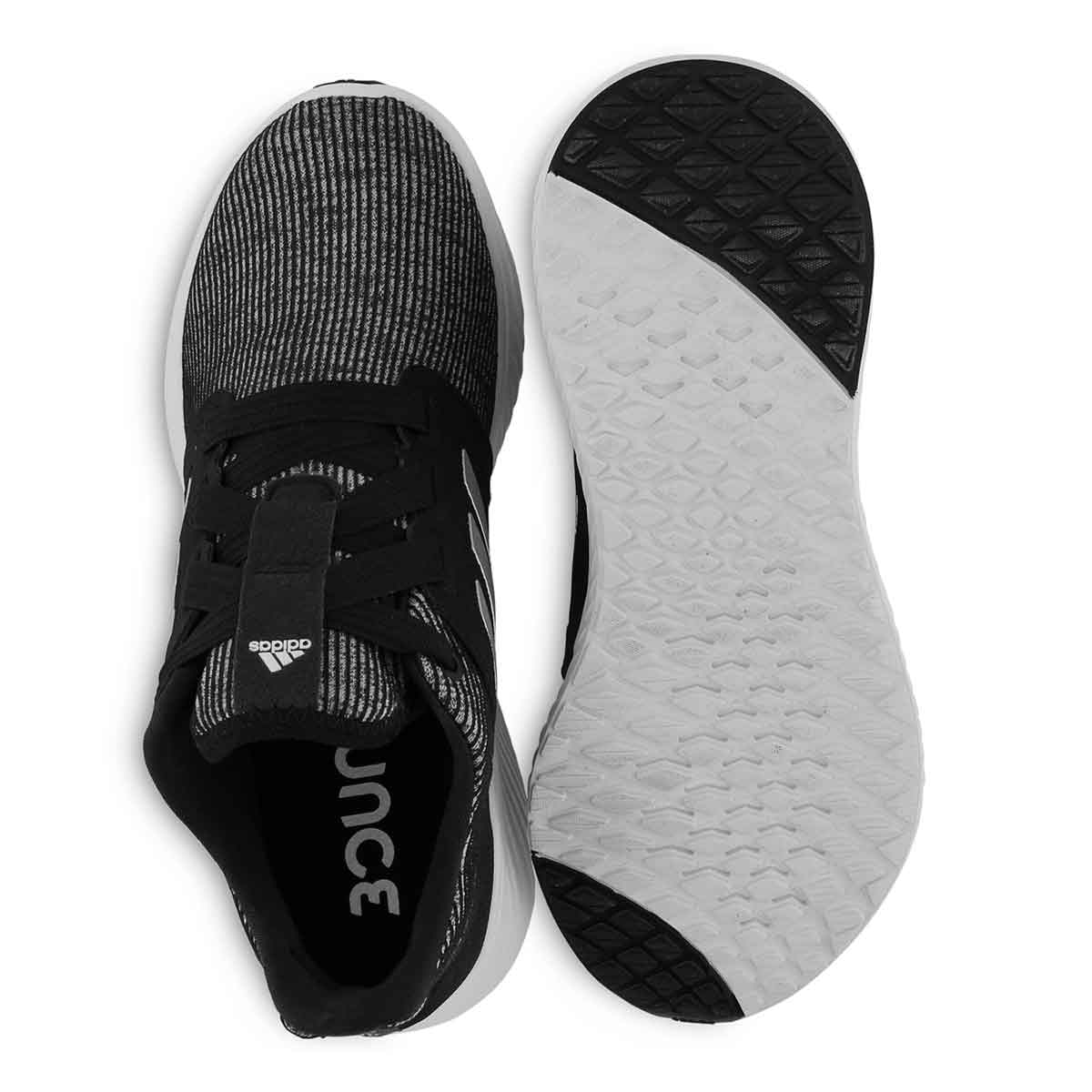 Lds Edge Lux 3 W blk/wht running shoe