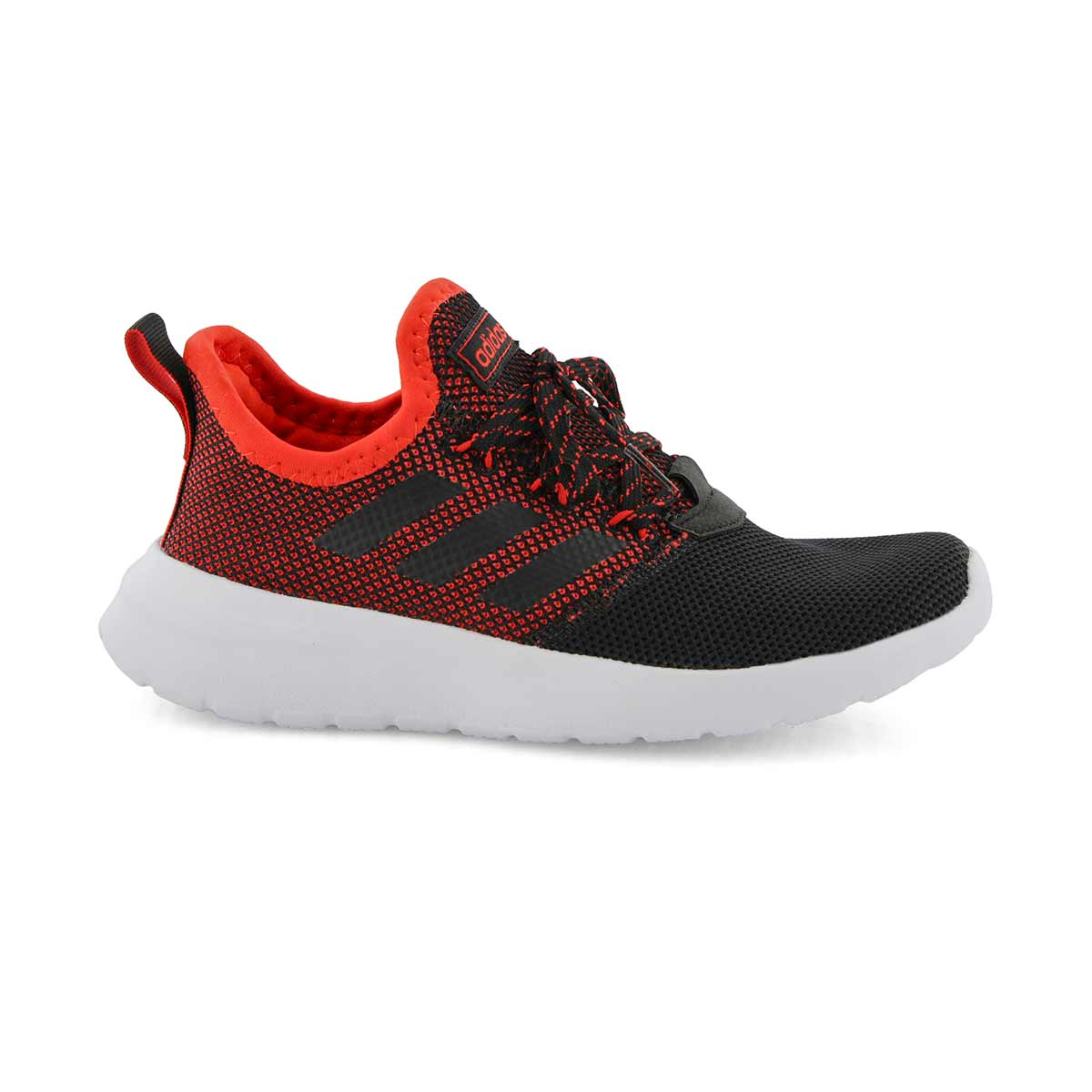 Chlds Lite Racer RBN K red/blk runner