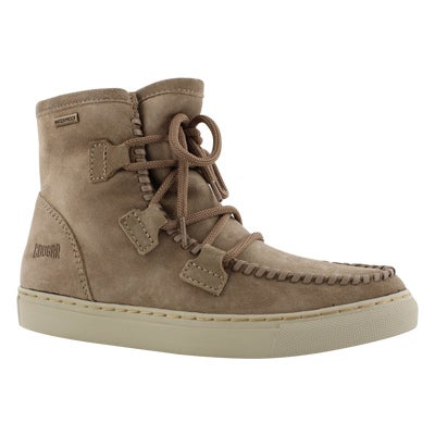 Lds Fabiola tpe wtpf lace up ankle boot