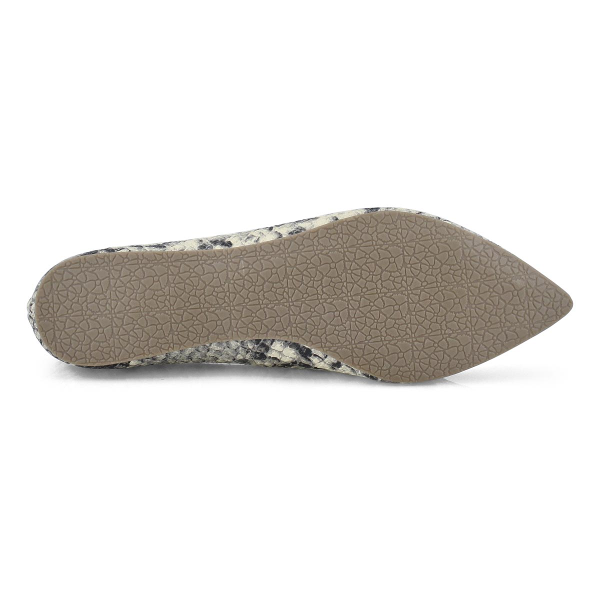 Lds Feather snake casual flat
