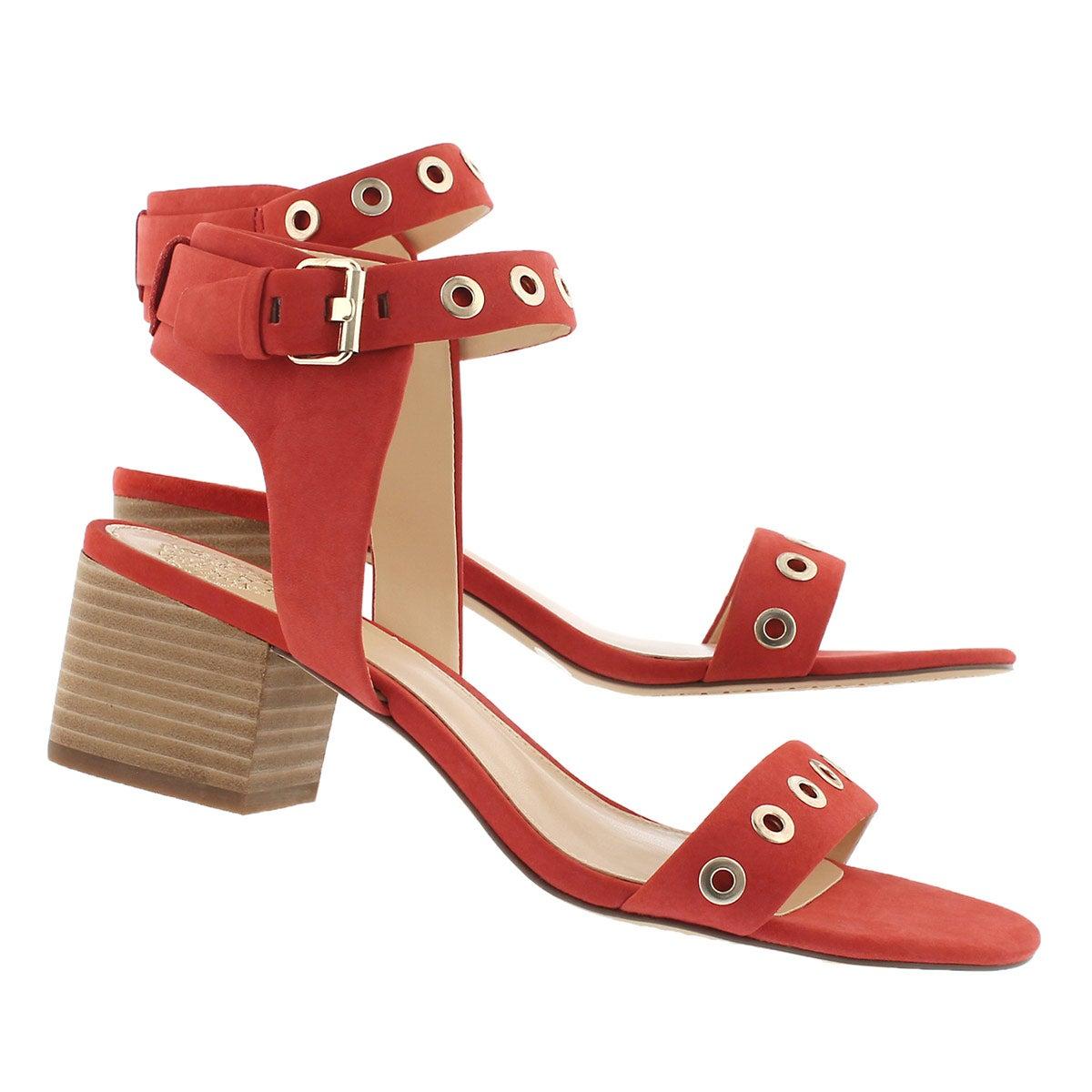 Lds Feya king crab dress sandal