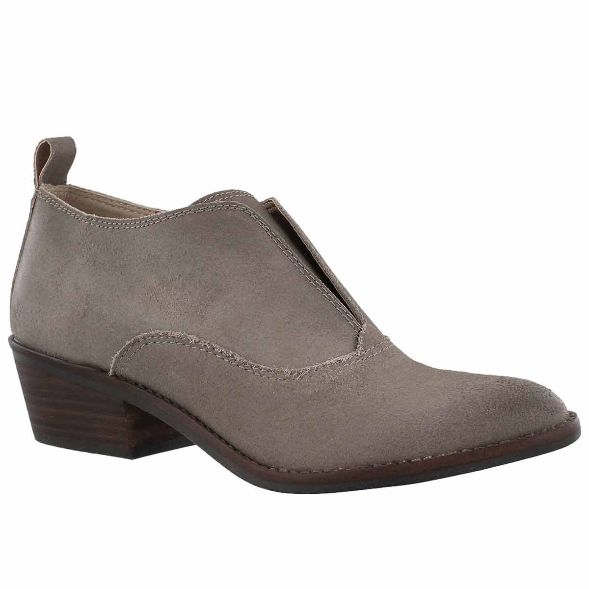 Lds Fimberly brindle low casual boot