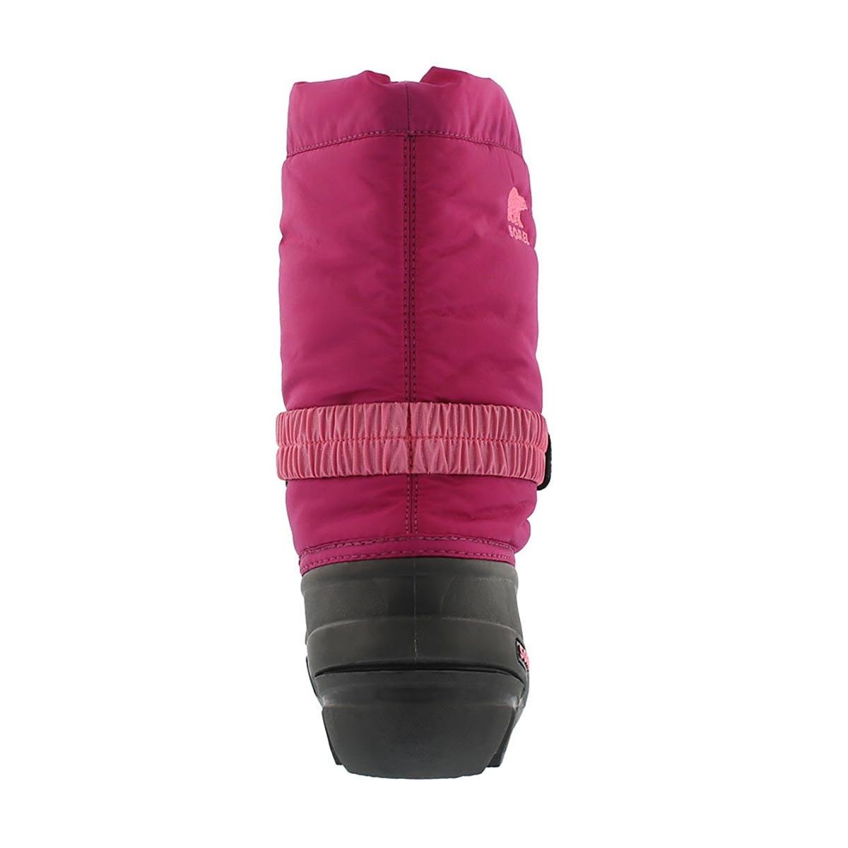 Botte d'hiver Flurry, rosé/rose, filles