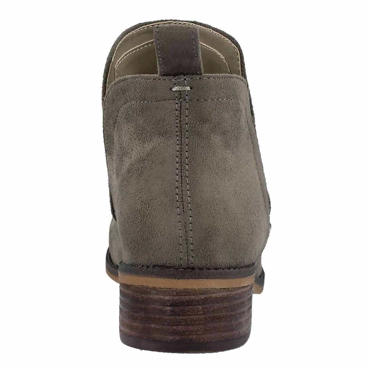 Lds Flutter tpe ankle boot