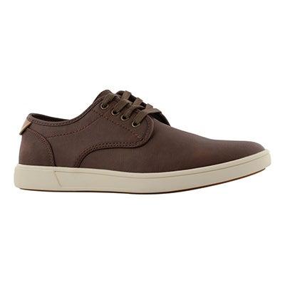 Mns Freddy cgnc laceup casual sneaker