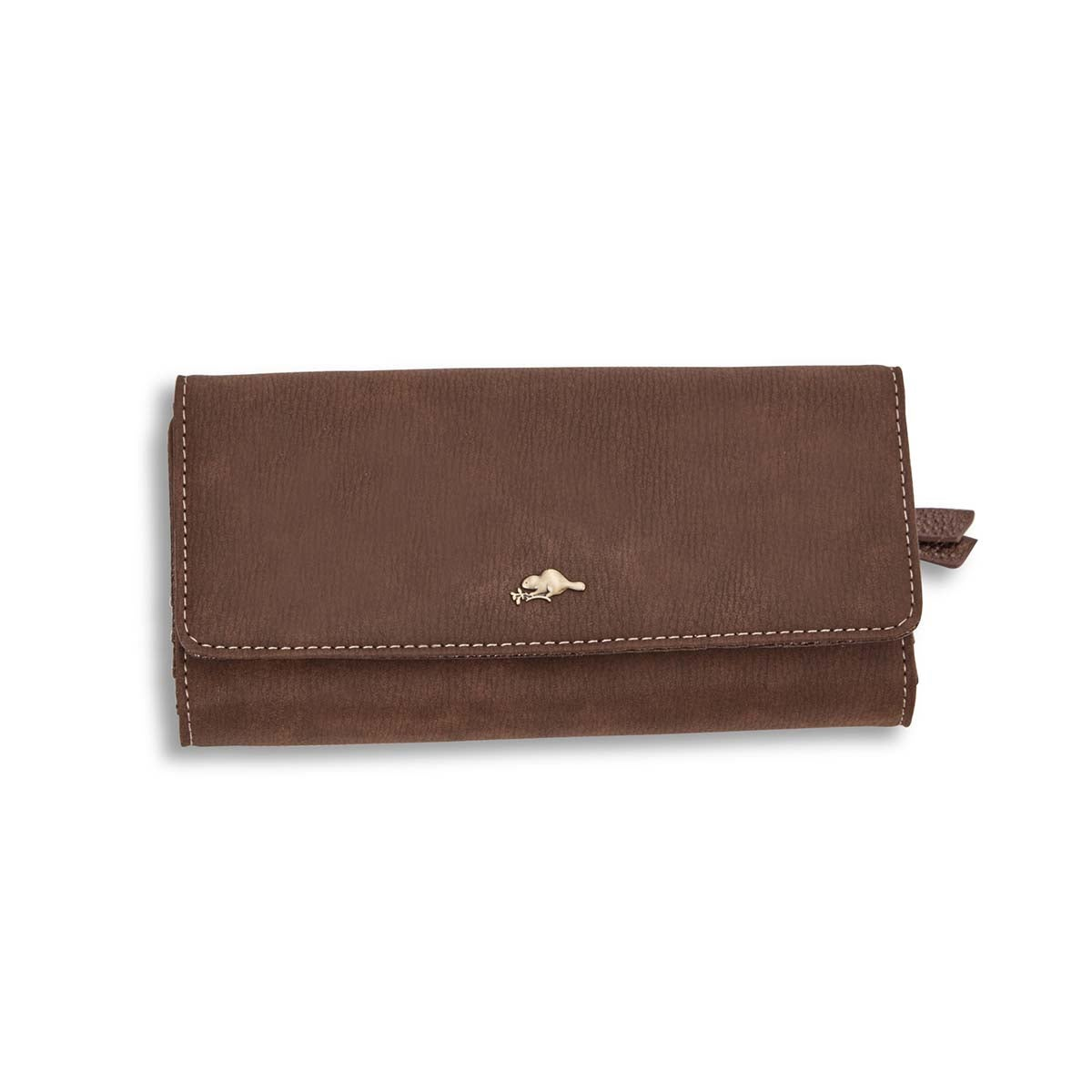 Lds Frost Collection earth deluxe clutch