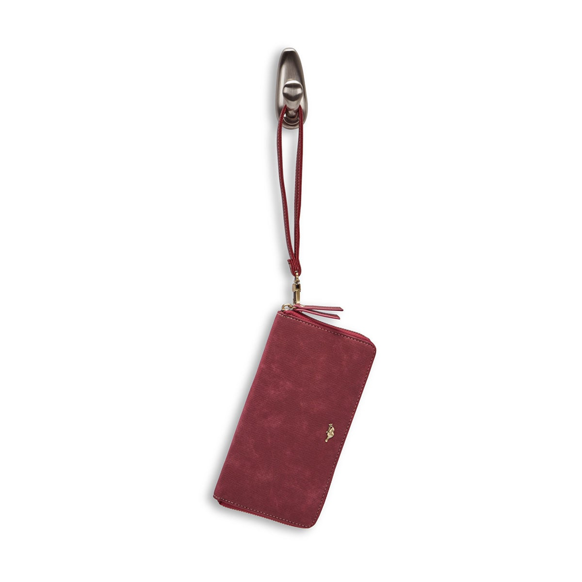 Lds Frost Collection berry wristlet