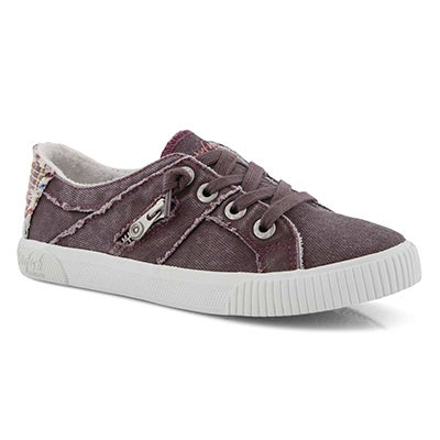 Lds Fruit sparrow laceup fashion sneaker