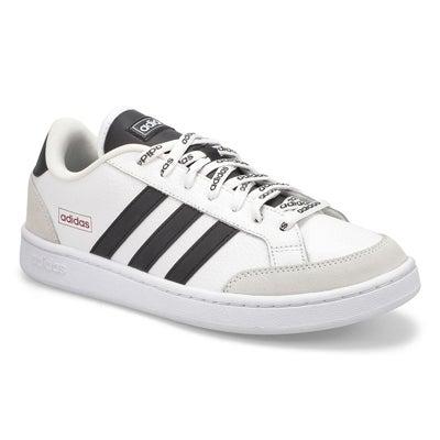 Mns Grand Court SE wht/blk sneaker