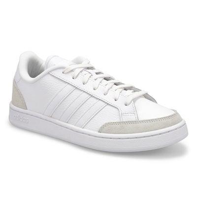 Mns Grand Court SE wht/gry sneaker
