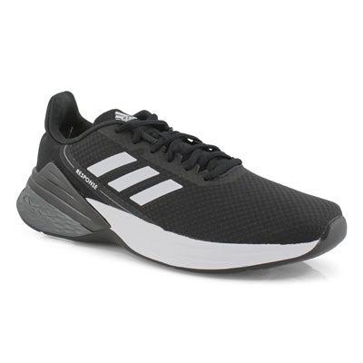 Mns Response SR blk/wht running shoe