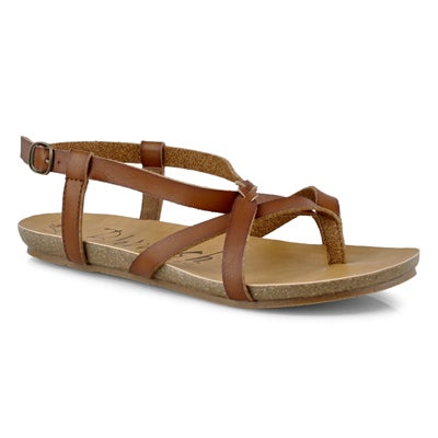 Lds Granola-B scotch casual sandal