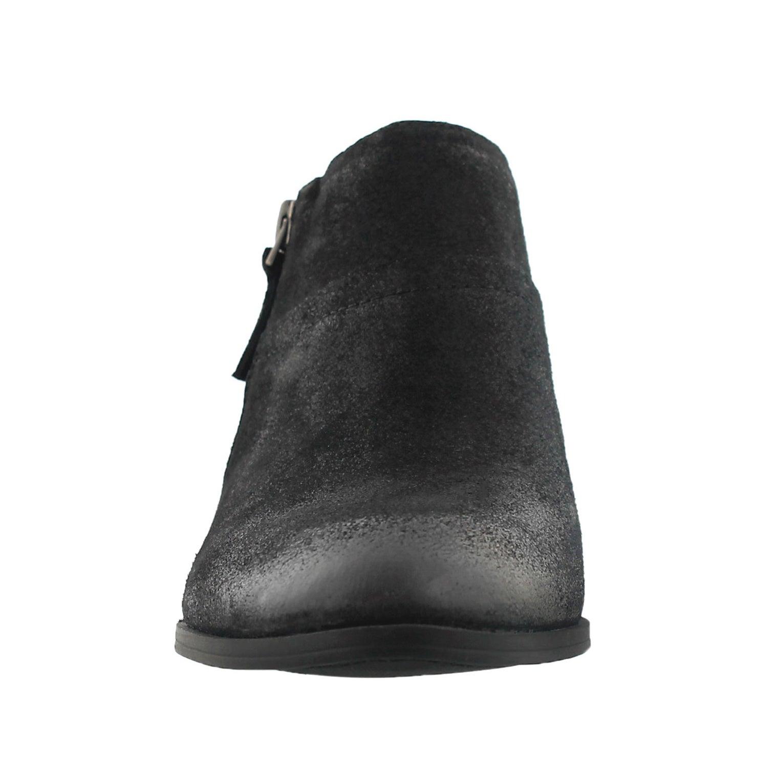 Chaussure décontractée Greco, noir, fem