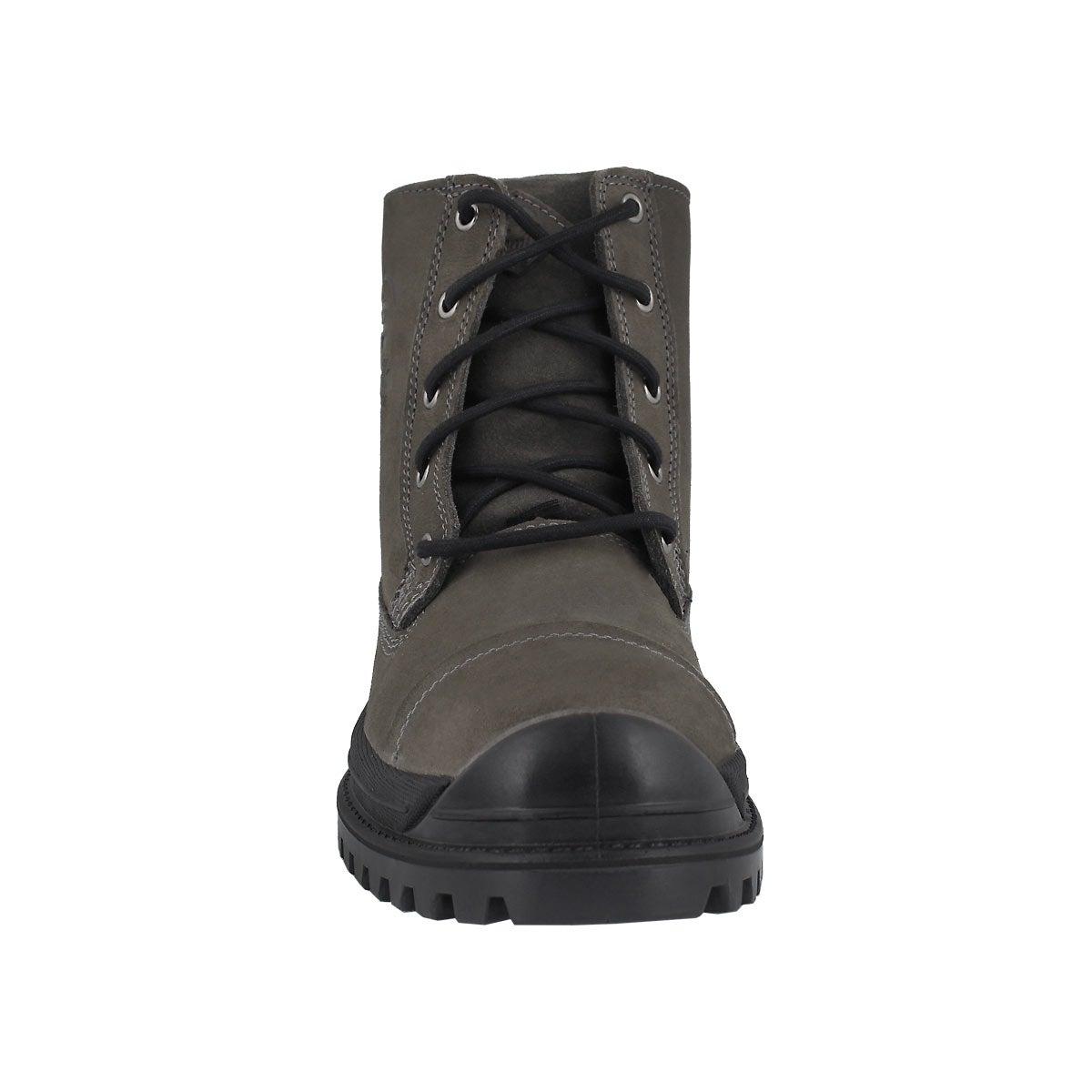 Mns Griffon char laceup wp winter boot
