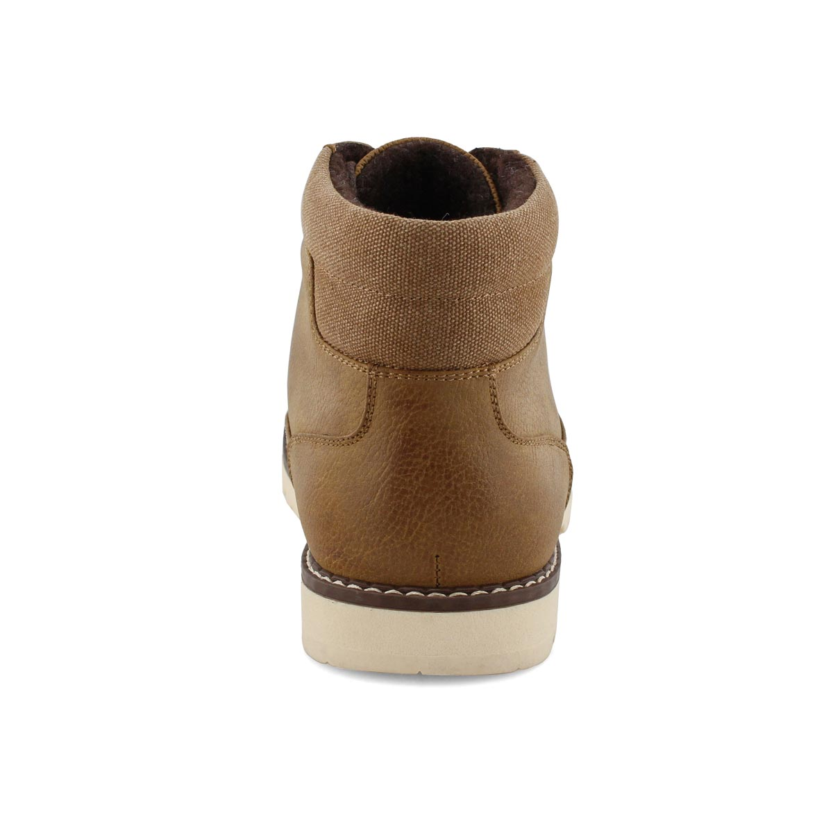 Mns Hallway 2 cognac lace up ankle boot