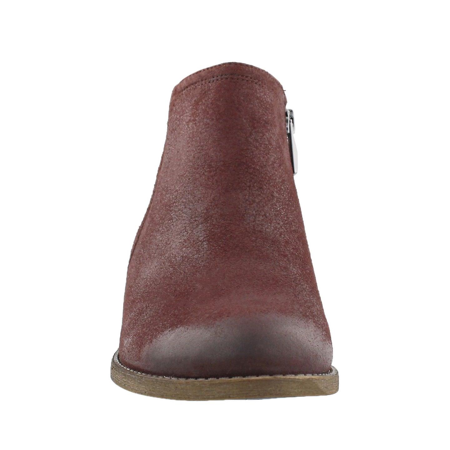 Lds Hancock brunello slip on ankle boot