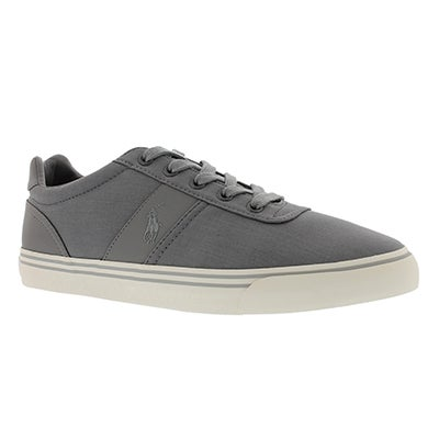 Polo Men's HANFORD grey fashion sneakers