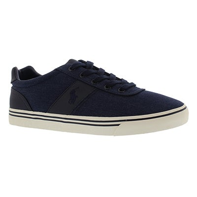 Polo Men's HANFORD navy fashion sneakers