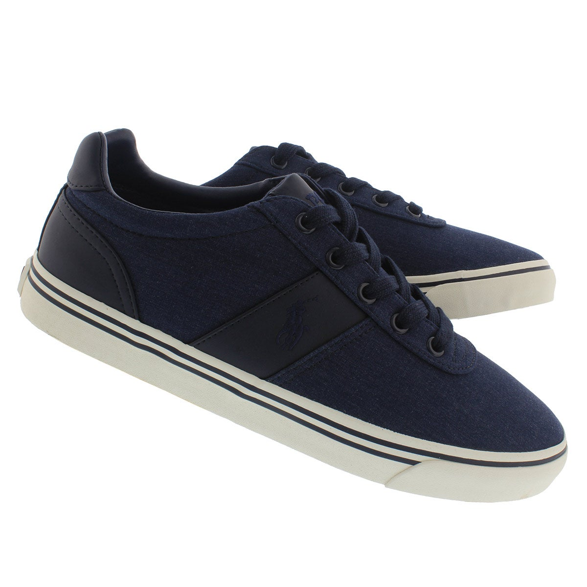 Mns Hanford navy fashion sneaker