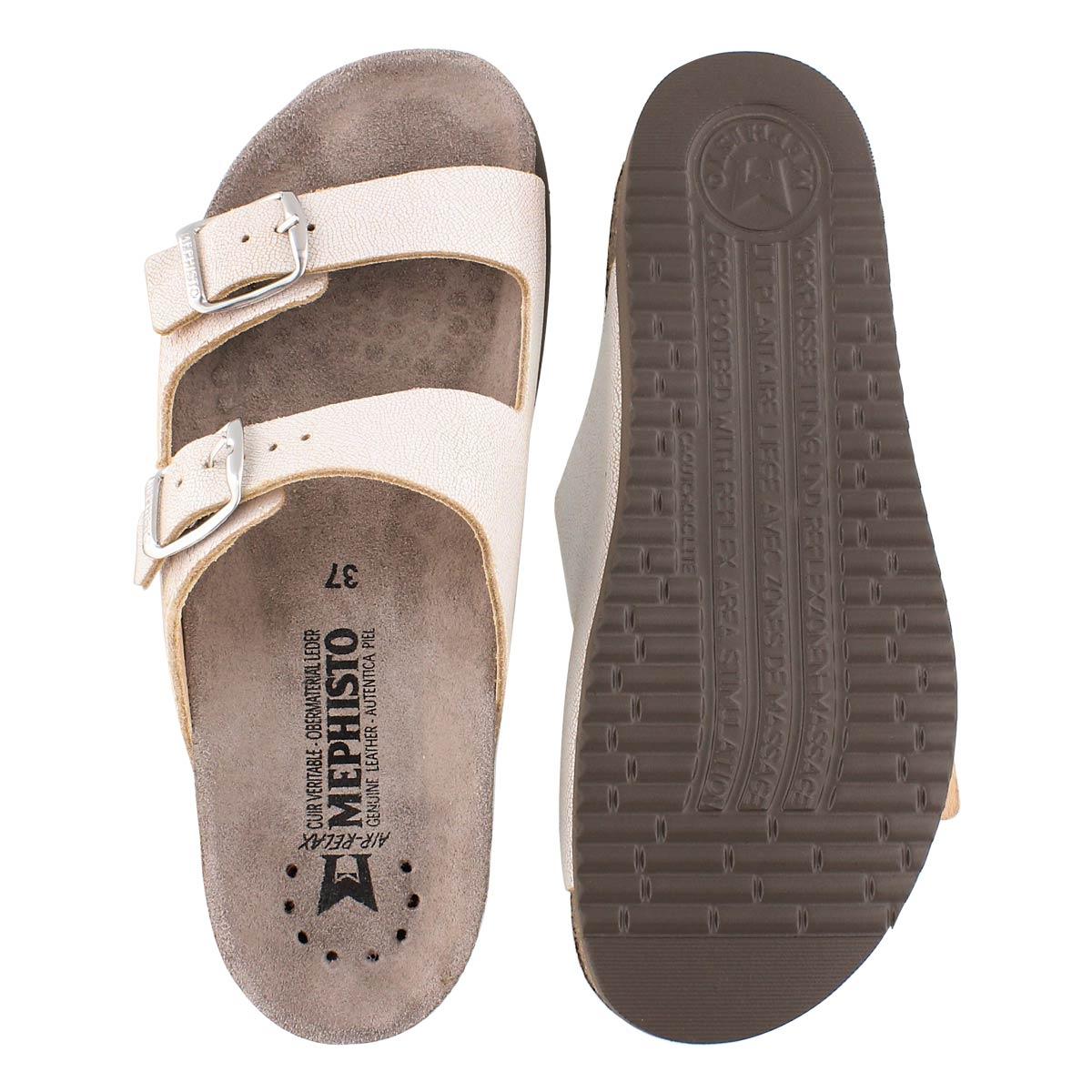 Lds Harmony venise cork footbed slide