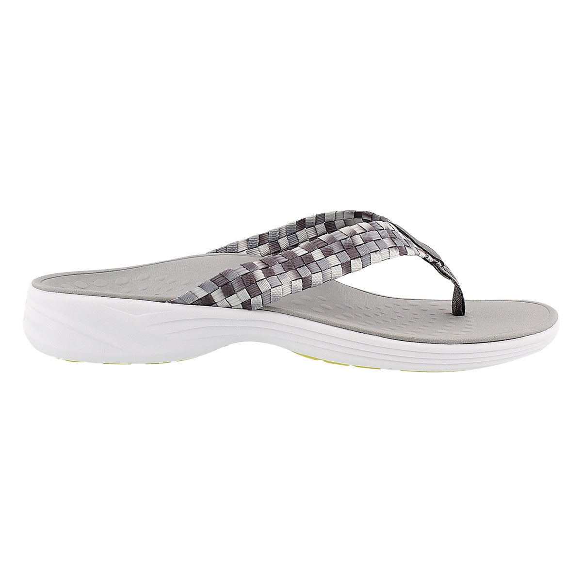 Lds Hazel char arch support thong sandal