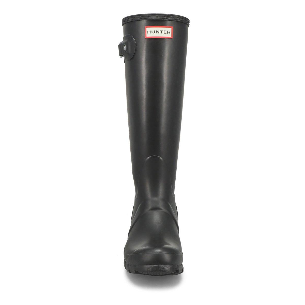 Lds Original Tall Classic blk rain boot