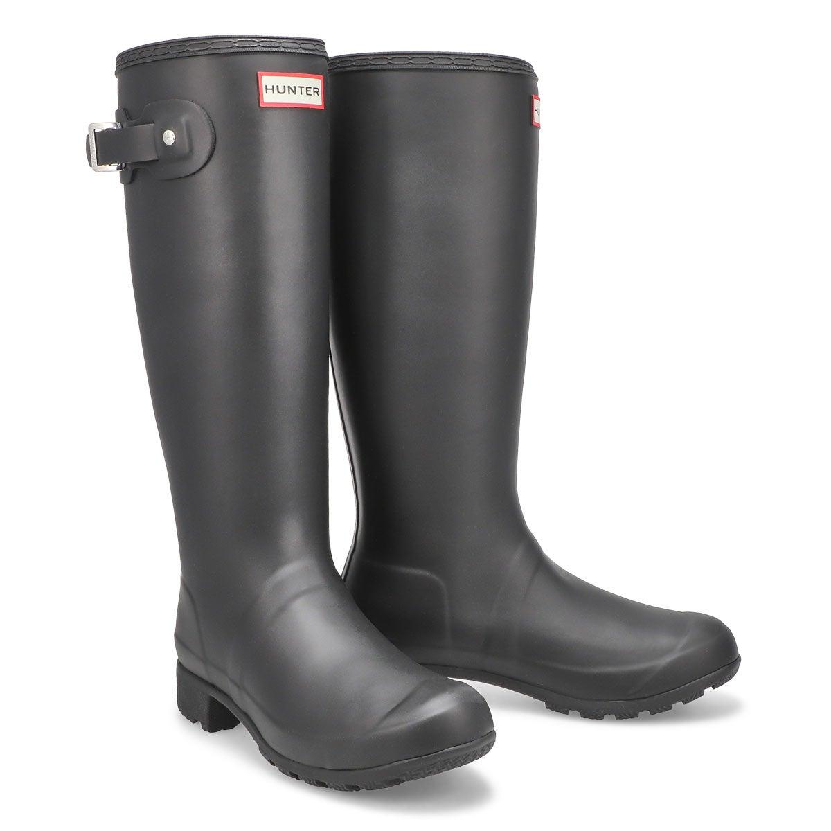 Lds Original Tour Classic blk rain boot