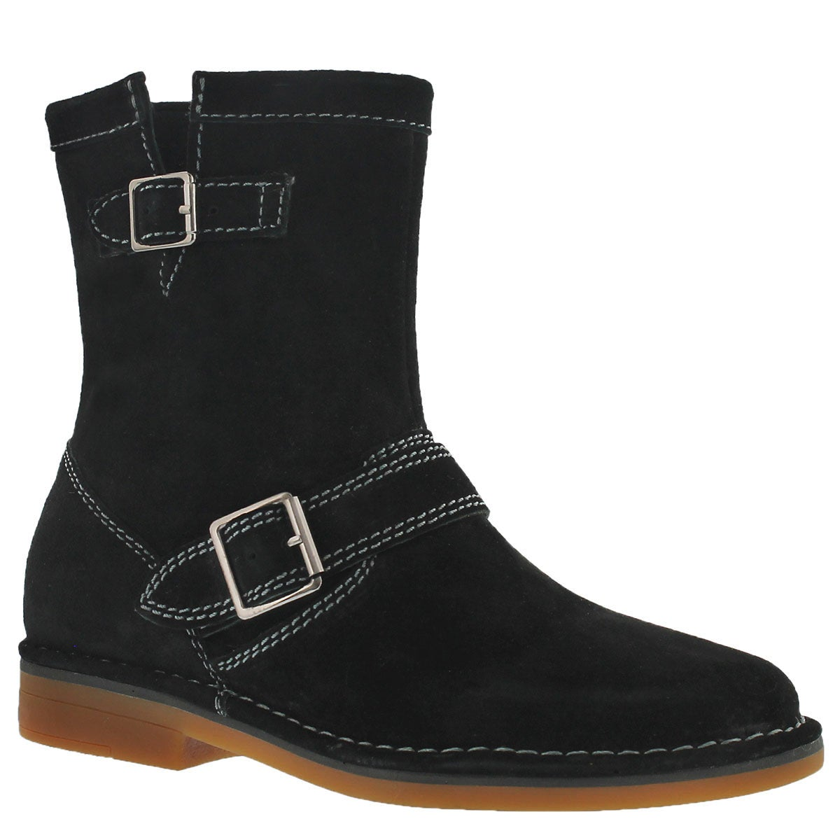 Women's AYDIN CATELYN black ankle boots