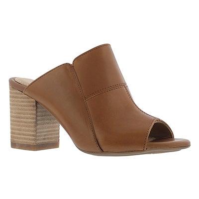 Lds Sayer Malia tan dress sandal