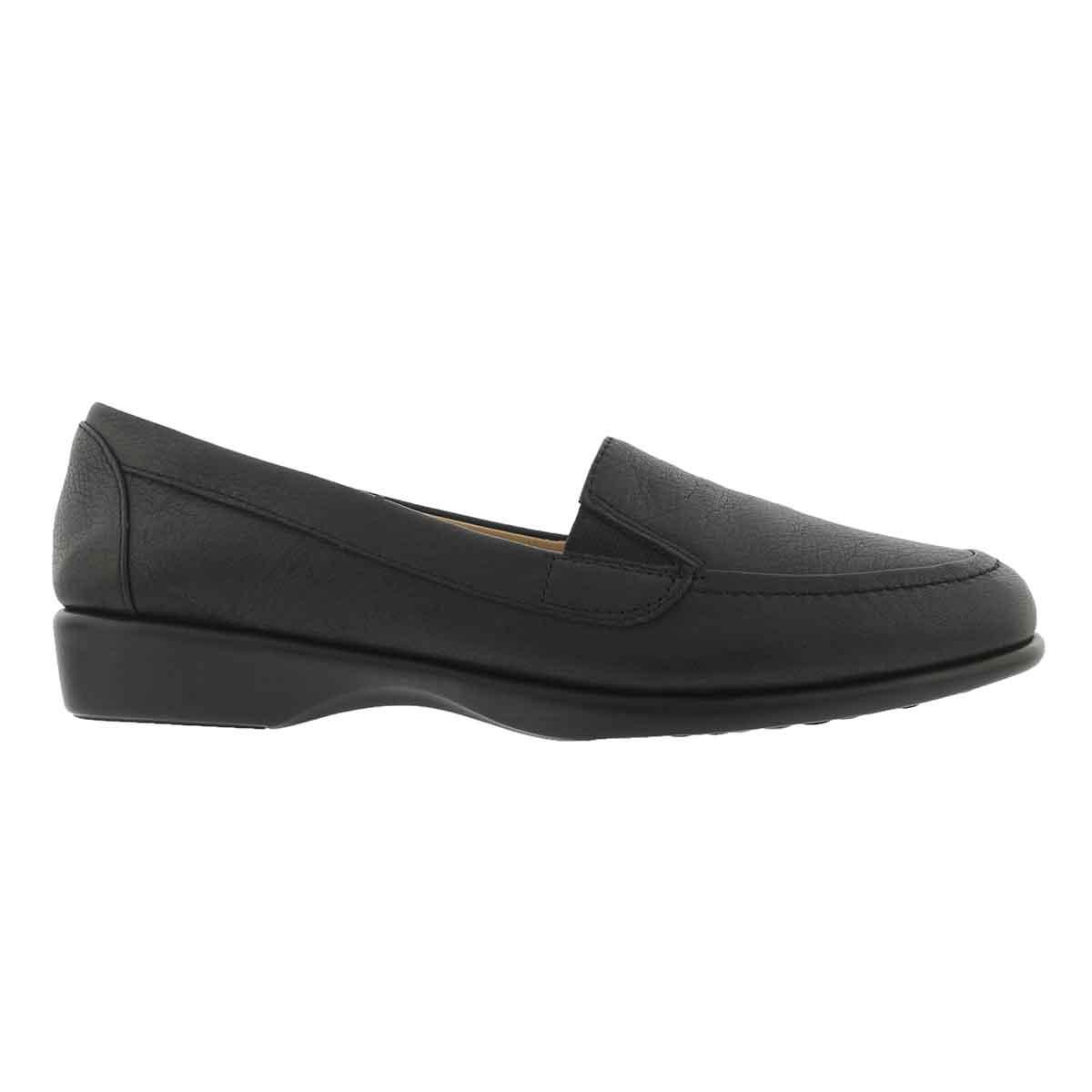 Lds Jennah Paradise black dress loafer