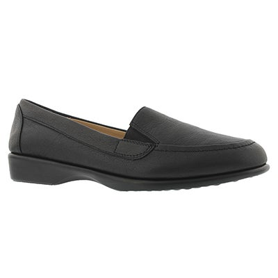 Lds Jennah Paradise black dress loafer