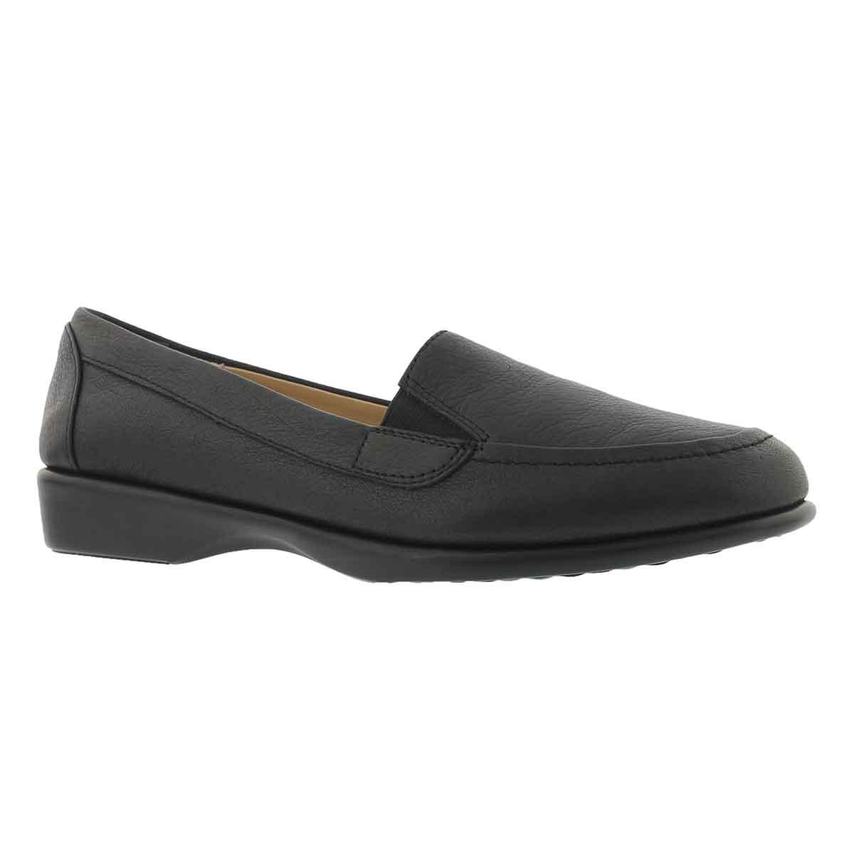 Women's JENNAH PARADISE black dress loafers