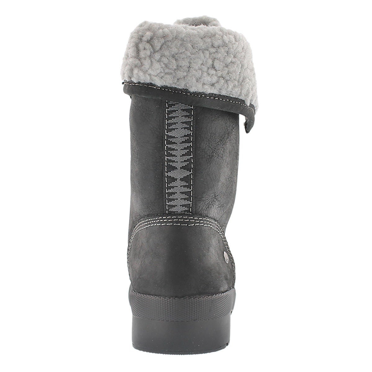 Lds Dory Fairley blk wtpf winter boot