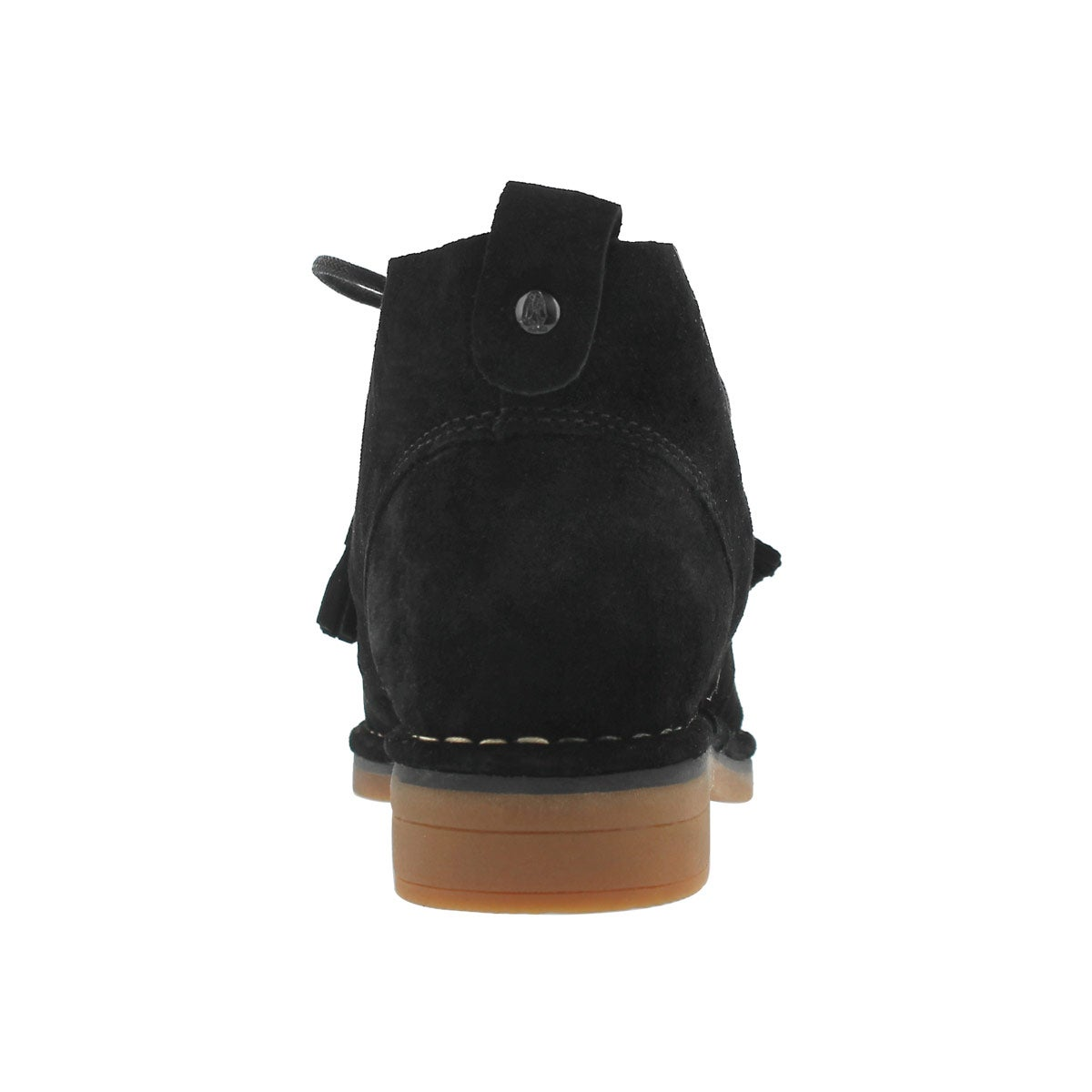 Lds Cyra Catelyn black chukka boot