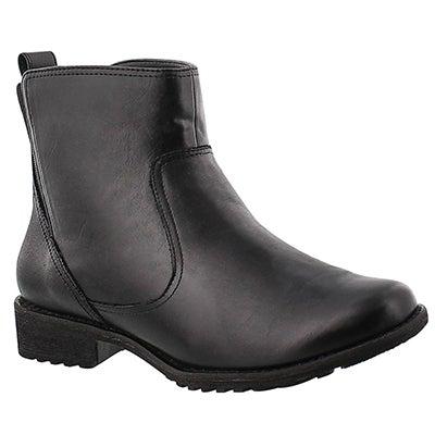 Hush Puppies Women's MADDIE MADISON IIV black wtpf boots