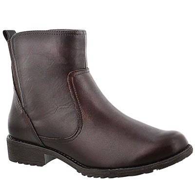 Lds Maddie Madison IIV brn wtpf boot