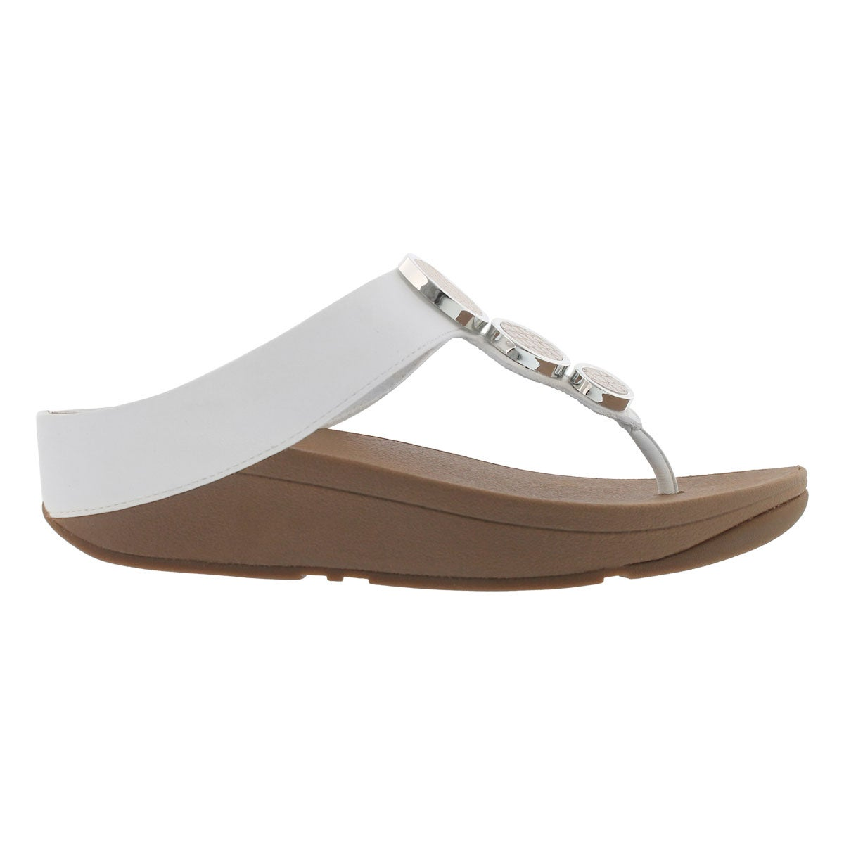 Lds Halo Toe urban white thng sndl