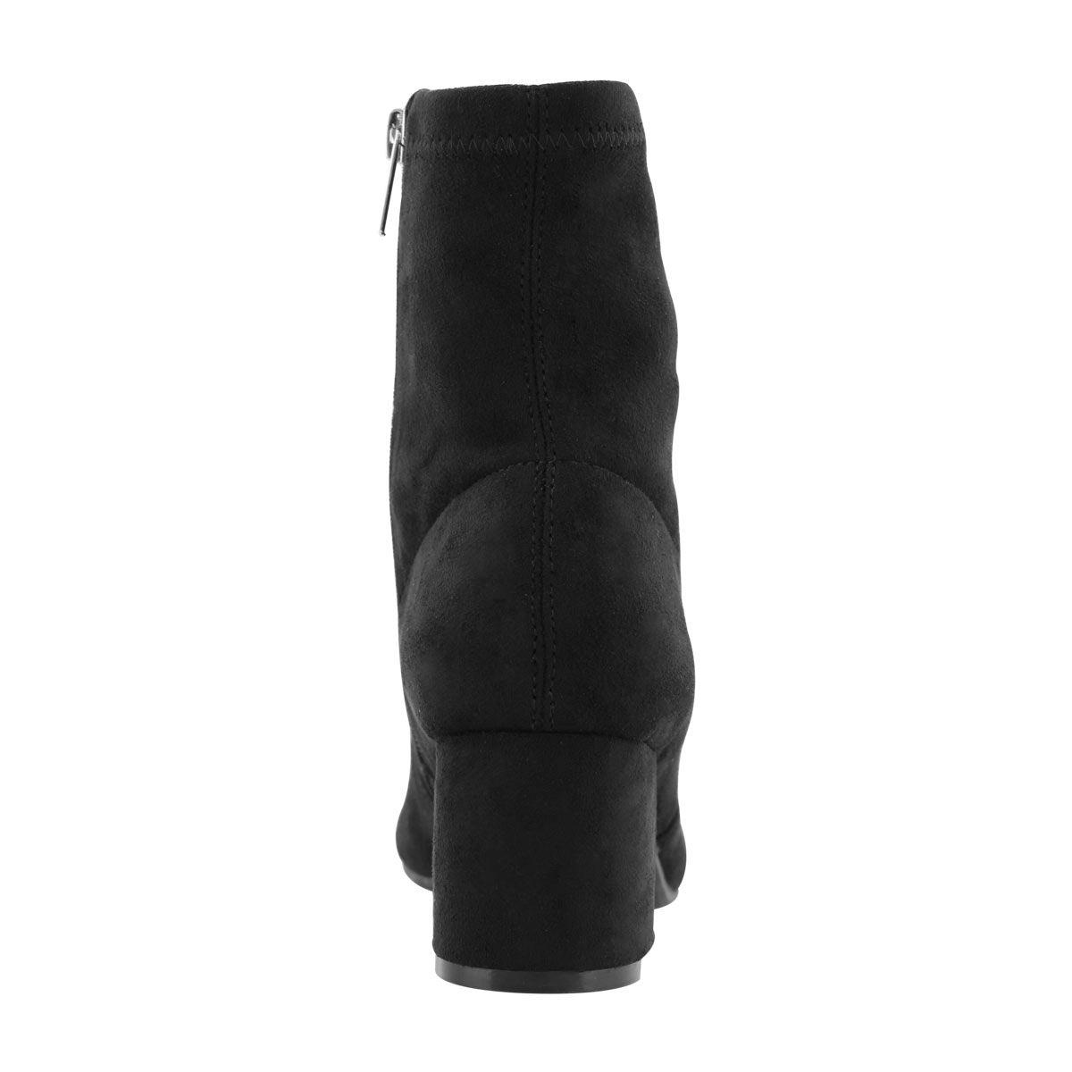 Bottines habillées Irven, noir, femmes