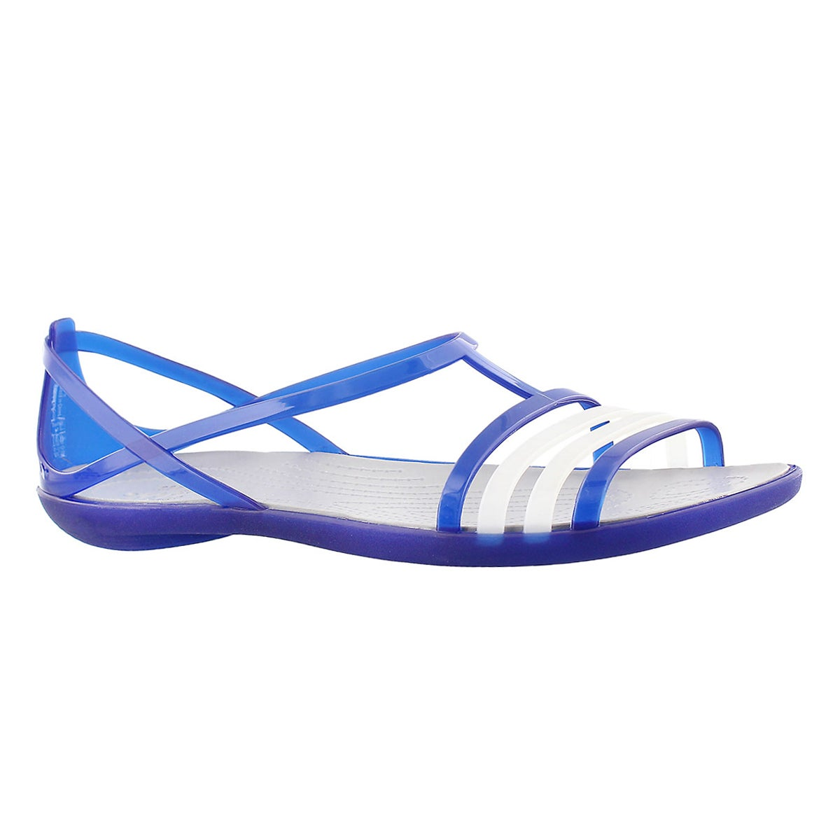 Women's ISABELLA blue sandals